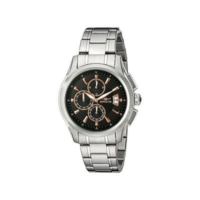腕時計 インヴィクタ インビクタ 1483 Invicta Men's 1483 Specialty Collection Chronograph Black Di