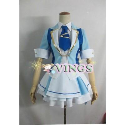 オーダーメイド AKB48 前田敦子 AKB0048 コスプレ衣装 襲名メンバー コスプレ衣装bw083f0