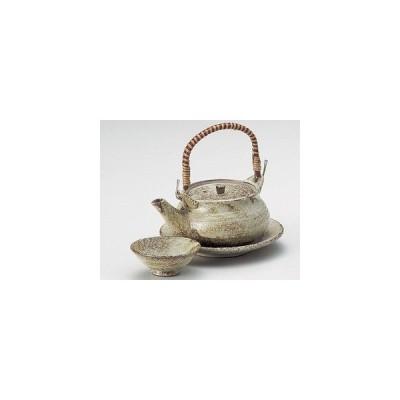 和食器むさしの丸土瓶むし(萬古焼)/大きさ・10.8×5.8cm・280cc