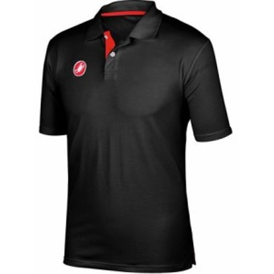 カステッリ 自転車用品 Race Day Polo Shirt - Mens