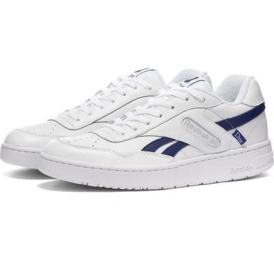 リーボック Reebok メンズ スニーカー シューズ・靴 x dime bb4000 White/Cobalt/Cold Grey