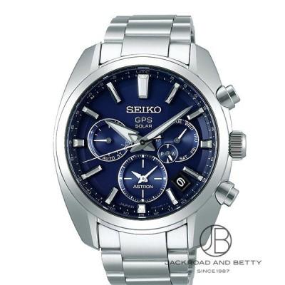 セイコー SEIKO アストロン デュアルタイム SBXC019 新品 時計 メンズ
