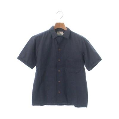 Wilson ウィルソン カジュアルシャツ メンズ