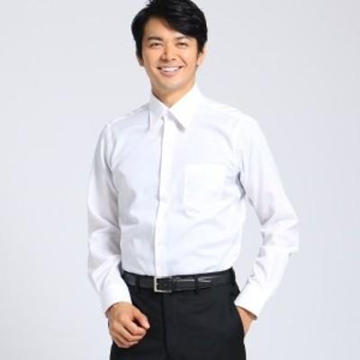 タケオキクチ(TAKEO KIKUCHI)/1002ブロードシャツ