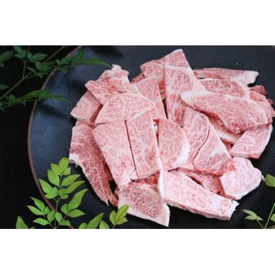 【鹿児島県産】A5 黒毛和牛 焼肉用 600g