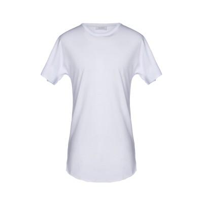 アリーニ AGLINI T シャツ ホワイト XL 100% コットン T シャツ