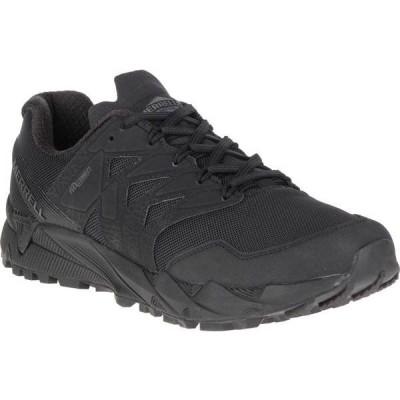 メレル メンズ スニーカー シューズ Agility Peak Tactical Work Shoe