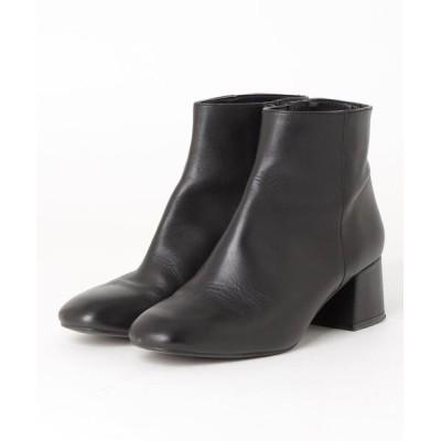 ZOZOUSED / 【Flamequitas】ショートブーツ WOMEN シューズ > ブーツ