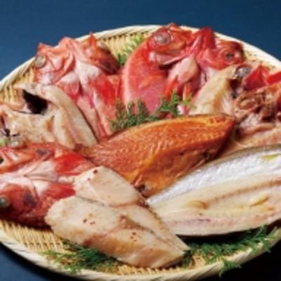 R904 丸富の高級白身魚干物「百花繚乱」