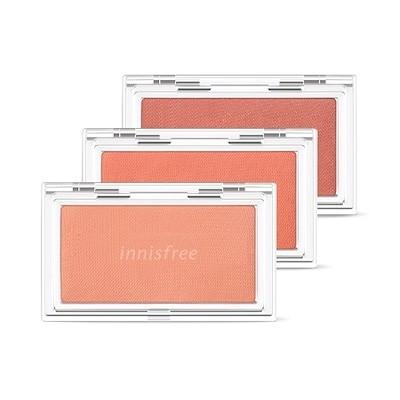 イニスフリー(Innisfree) マイパレットマイチーク 2.6g - 6種 : 多様なカラー構成で自分のスキントーンに合わせたカラーで好みのメイクアップできます ::韓国コスメ