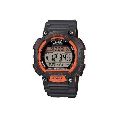 腕時計 カシオ Casio ソーラー 腕時計 World Time クロノグラフ 100 Meter WR 5 アラーム STLS100H-4AV