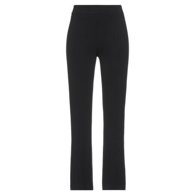 5 PROGRESS パンツ ブラック S ポリエステル 100% パンツ