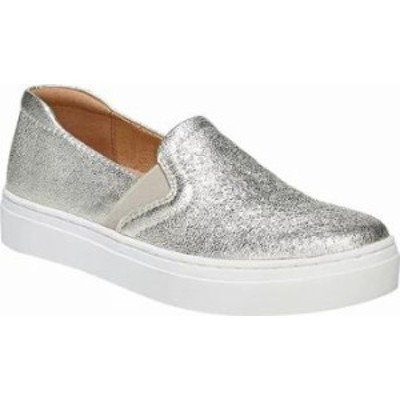 Naturalizer レディーススニーカー Naturalizer Carly 3 Slip On Sneaker Gold L