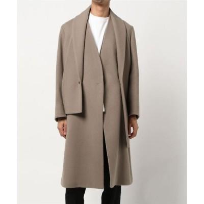 コート チェスターコート 【ETHOSENS×Lui's/エトセンス×ルイス】 longcoat(ロングコート)