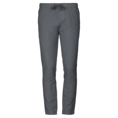 ORIGINAL VINTAGE STYLE パンツ 鉛色 46 コットン 54% / 麻 46% パンツ