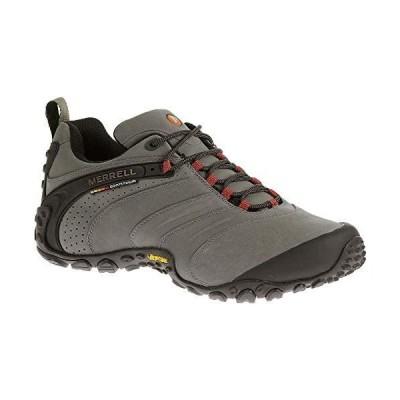 Merrell Chameleon II LTR Men's Grey Shoes Size 7 並行輸入品