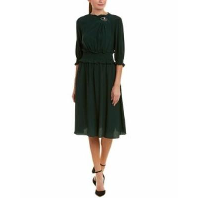 ファッション ドレス Elenyun Midi Dress 8-10