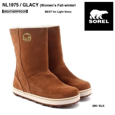SOREL NL1975 Women's GLACY BOOT /ソレル グレイシー(レディースブーツ)