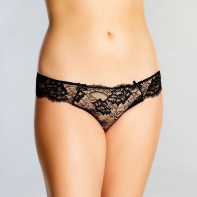 ジャーネル Journelle レディース ショーツのみ インナー・下着 Isabel Bikini noir