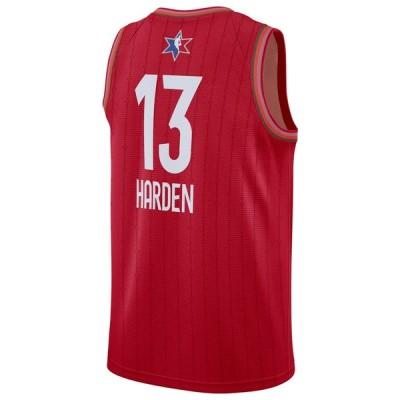 ナイキ ジョーダン Jordan メンズ バスケットボール トップス NBA All-Star Game Swingman Jersey