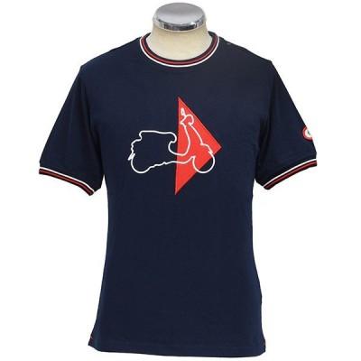 ベスパ オフィシャルTシャツ-MODERNIST-