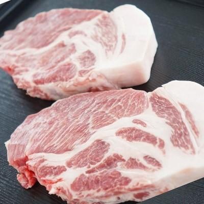 淡路島産豚肉 ステーキ 1.1kg◆BG17