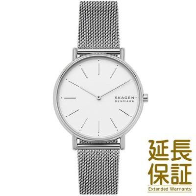 SKAGEN スカーゲン 腕時計 SKW2785 レディース SIGNATUR シグネチャー クオーツ