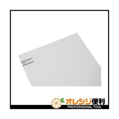 光 エンビ板 透明 910×600×0.5mm EB965-1 【431-4590】