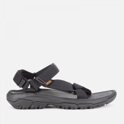 テバ Teva レディース サンダル・ミュール シューズ・靴 Hurricane Xlt2 Sandals Black
