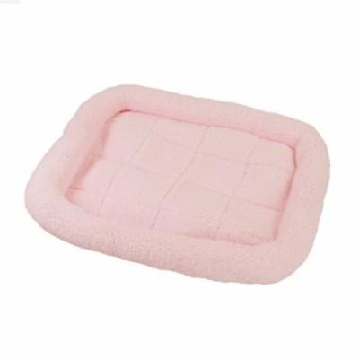 ペットプロ マイライフベッド Mサイズ ピンク