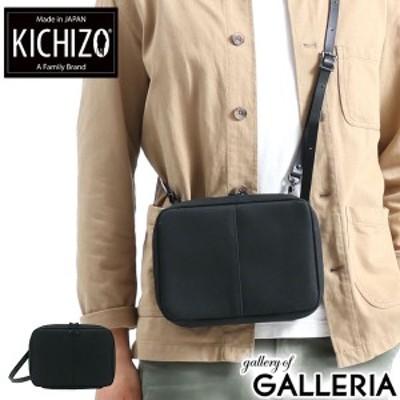 【商品レビューで+5%】キチゾウ バイ ポータークラシック KICHIZO by Porter Classic ショルダーポーチ キチゾー KC-001-152