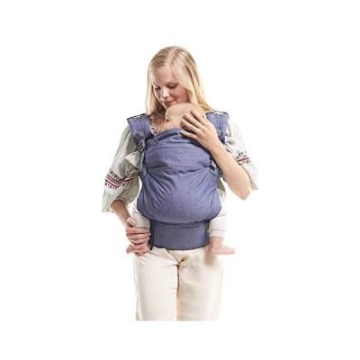 ボバ X ボバエックス デザイナーズ ベビーキャリア(新生児〜20kgまでの乳幼児用)(Chambray) (Chambray)