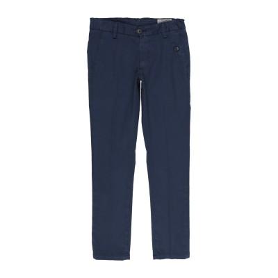 SP1 パンツ ブルー 8 コットン 98% / ポリウレタン 2% パンツ