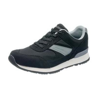 WIMBLEDON ウィンブルドン M039 KF79523 ブラック スニーカー メンズ 靴 アサヒ お取り寄せ商品