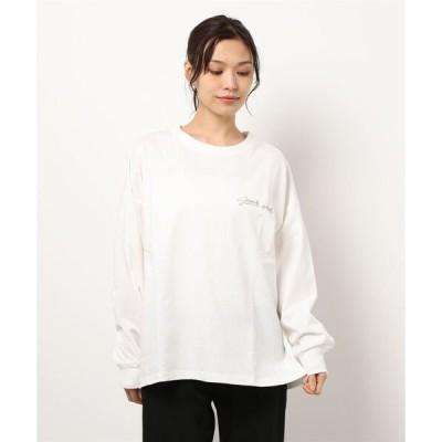 tシャツ Tシャツ アソートロゴロンTee