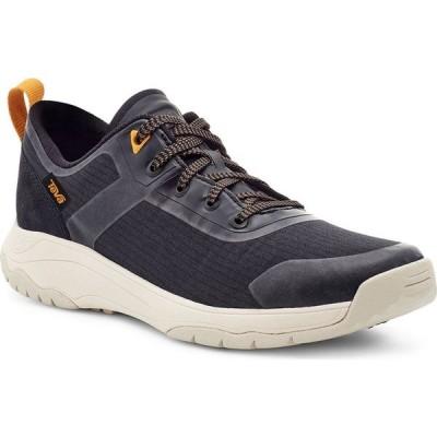 テバ Teva レディース スニーカー シューズ・靴 Gateway Low Sneakers Black