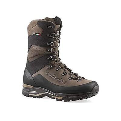 Zamberlan Wasatch GTX RR Hiking Shoes - Men's, Brown, 12 US, Medium, 0981BR