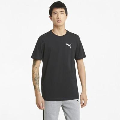 プーマ  ACTIVE ソフト Tシャツ  588869-01 メンズ