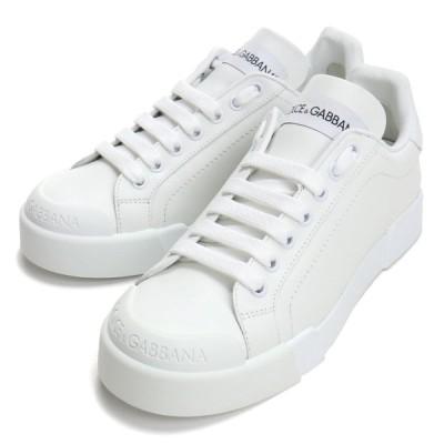 ドルチェ&ガッバーナ DOLCE&GABBANA レディーススニーカー CK1802 AW113 89642 ホワイト系 bos-26 shoes-01 レディース