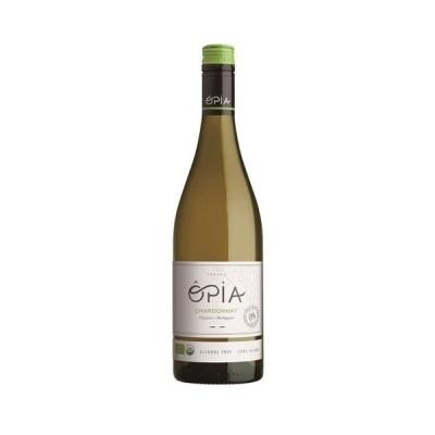 OPIA シャルドネ オーガニックノンアルコール(ワインテイスト飲料)白 750ml パシフィック洋行