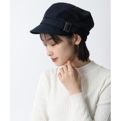 salle de bal / ∴ アンチ5シリーズ キャスケット / ANTI-5 CASQUETTE WOMEN 帽子 > キャスケット