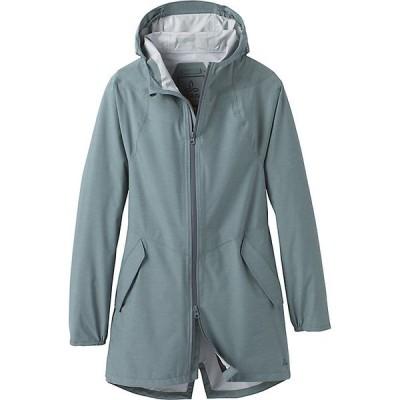 プラーナ ジャケット&ブルゾン レディース アウター Prana Women's Southbounder Jacket Smoky Blue