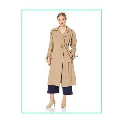 Rachel Roy Women's Trench Coat, Taupe, S並行輸入品