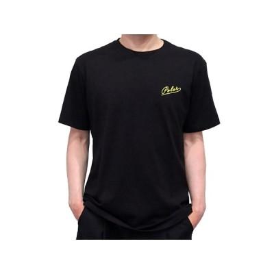 ポーラー POLeR メンズ SKATE PHOTO TEE カジュアル シャツ Tシャツ 半袖【191013】