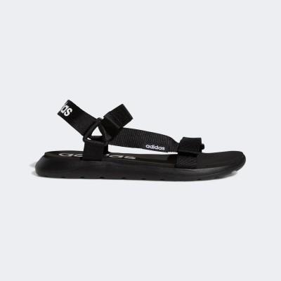 アディダス adidas コンフォート サンダル / Comfort Sandals (ブラック)
