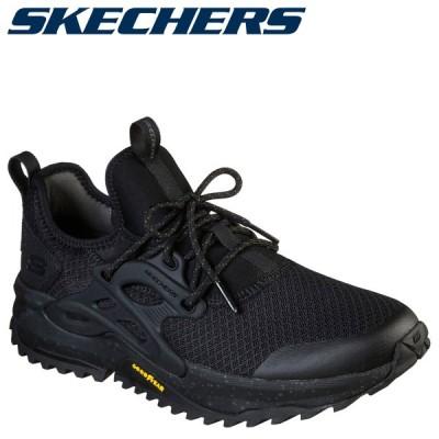 スケッチャーズ SKECHERS バイオニック トレイル スニーカー メンズ BIONIC TRAIL ブラック 黒 237100