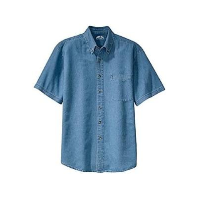 Joe's USA SHIRT メンズ US サイズ: XXXXXX-Large カラー: ブルー