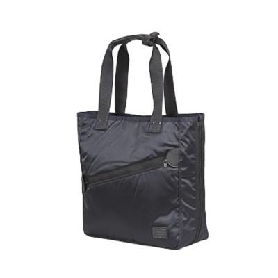 【カバンのセレクション】 吉田カバン ラゲッジレーベル ゾーン トートバッグ メンズ A4 LUGAGGE LABEL 973-05593 ユニセックス ネイビー 在庫 Bag&Luggage SELECTION