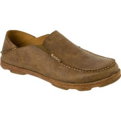 (取寄)オルカイ メンズ Moloa シューズ Olukai Men's Moloa Shoe Ray/Toffee 送料無料