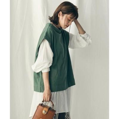 LIPSTAR / リップスター 【セット商品】ベスト&シャツ